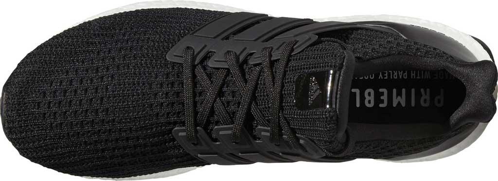 Men's adidas Ultraboost 4.0 DNA Running Sneaker, Core Black/Core Black/FTWR White, large, image 5