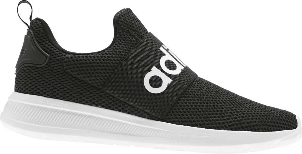 Men's adidas Lite Racer Adapt 4.0 Slip On Sneaker, Core Black/FTWR White/Core Black, large, image 1