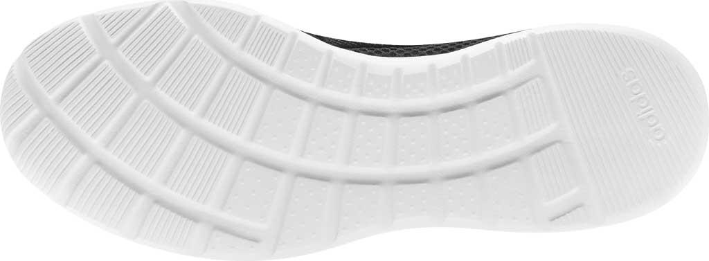 Men's adidas Lite Racer Adapt 4.0 Slip On Sneaker, Core Black/FTWR White/Core Black, large, image 4