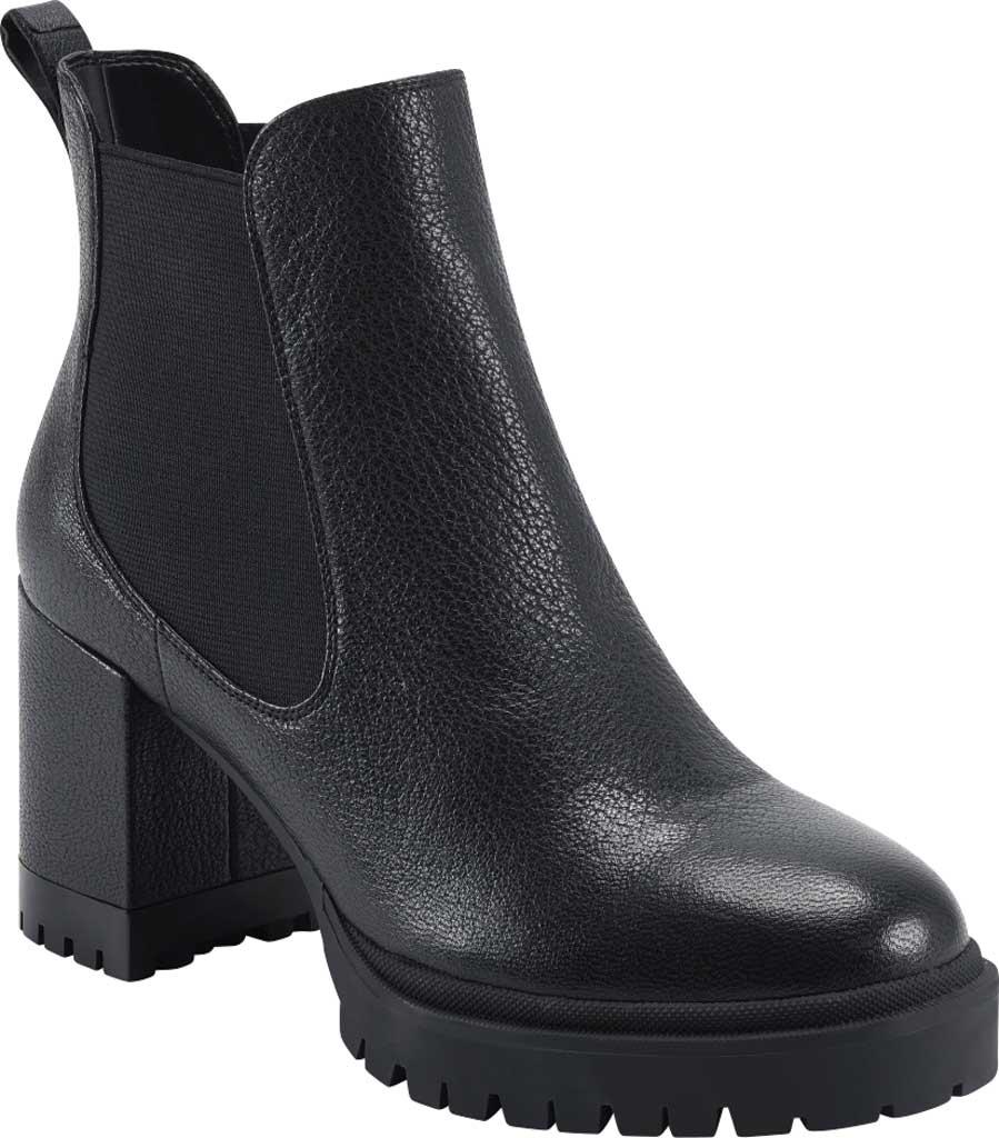Women's Aerosoles Emelia Chelsea Boot, Black Murong Leather, large, image 1