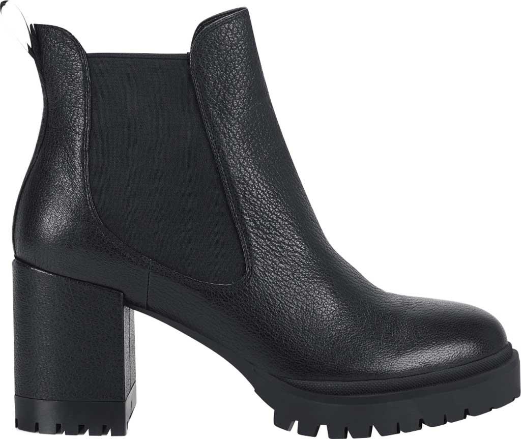 Women's Aerosoles Emelia Chelsea Boot, Black Murong Leather, large, image 2