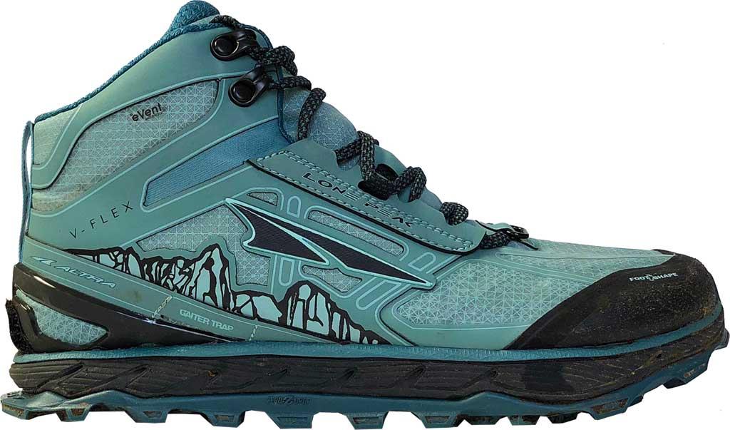 Women's Altra Footwear Lone Peak 4.0 Mid RSM Trail Running Shoe, , large, image 1