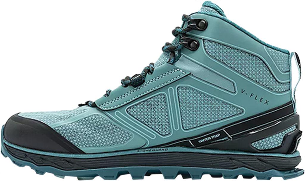 Women's Altra Footwear Lone Peak 4.0 Mid RSM Trail Running Shoe, , large, image 2