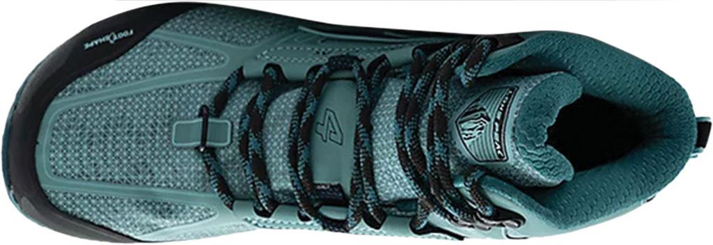Women's Altra Footwear Lone Peak 4.0 Mid RSM Trail Running Shoe, , large, image 3
