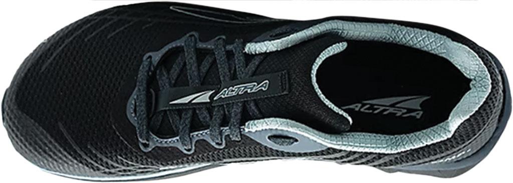 Women's Altra Footwear Timp 2 Trail Running Shoe, Black/Gray, large, image 3