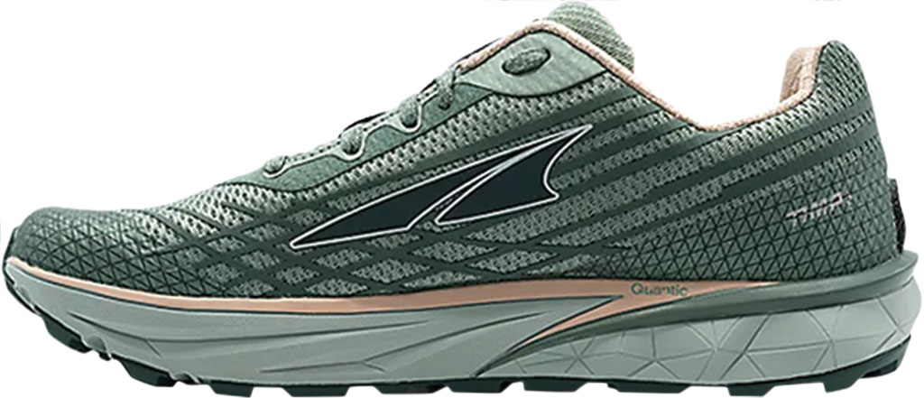 Women's Altra Footwear Timp 2 Trail Running Shoe, Lily Pad, large, image 2