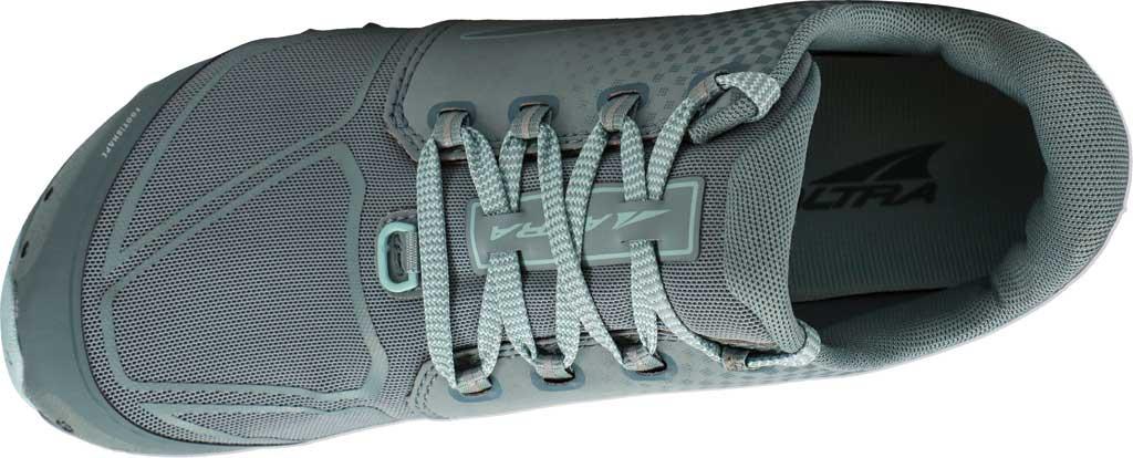 Women's Altra Footwear Superior 4.5 Trail Running Shoe, Light Blue, large, image 3
