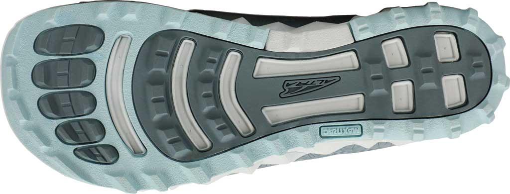 Women's Altra Footwear Superior 4.5 Trail Running Shoe, Light Blue, large, image 4