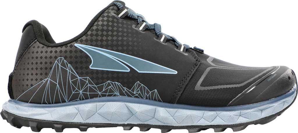 Women's Altra Footwear Superior 4.5 Trail Running Shoe, Dark Slate, large, image 1