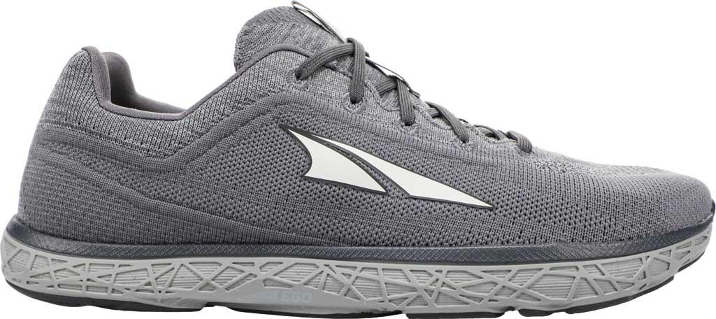Men's Altra Footwear Escalante 2.5 Running Sneaker, Grey, large, image 1