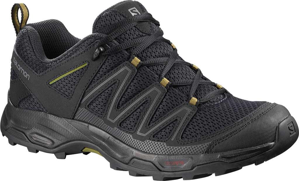 Men's Salomon Pathfinder Hiking Shoe, Night Sky, large, image 1