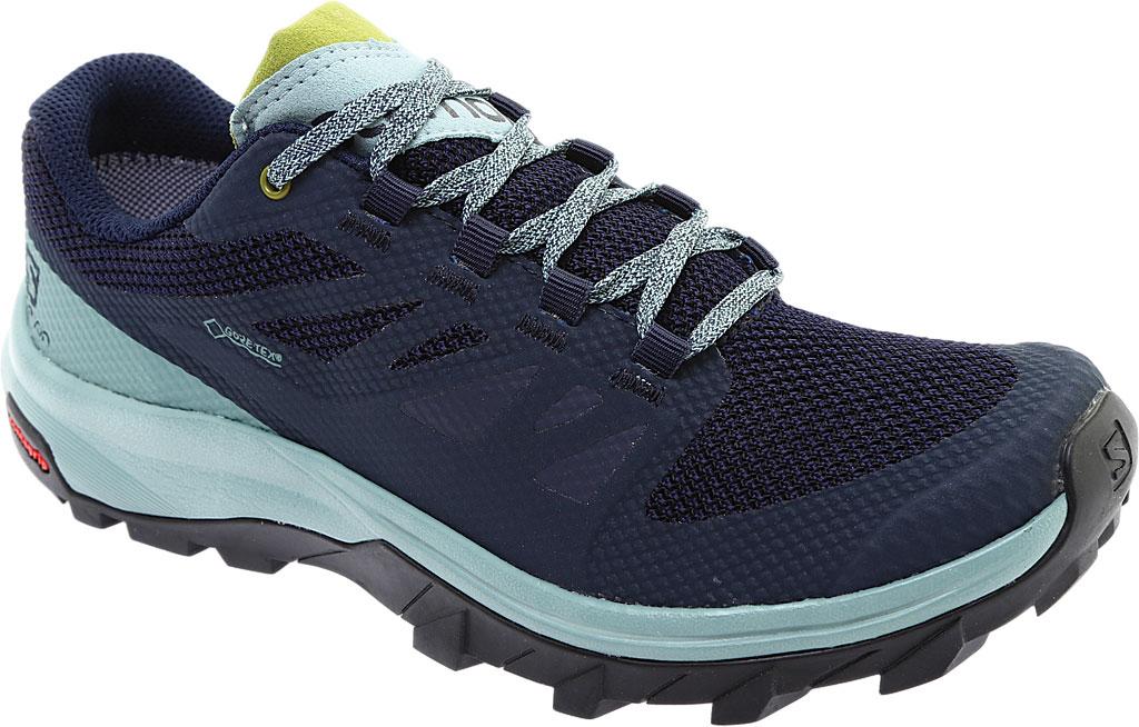 Women's Salomon OUTline GTX Hiking Shoe, , large, image 1