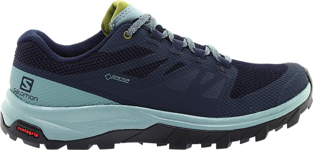 Women's Salomon OUTline GTX Hiking Shoe, , large, image 2