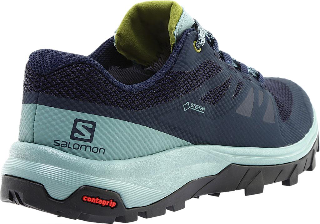 Women's Salomon OUTline GTX Hiking Shoe, , large, image 4