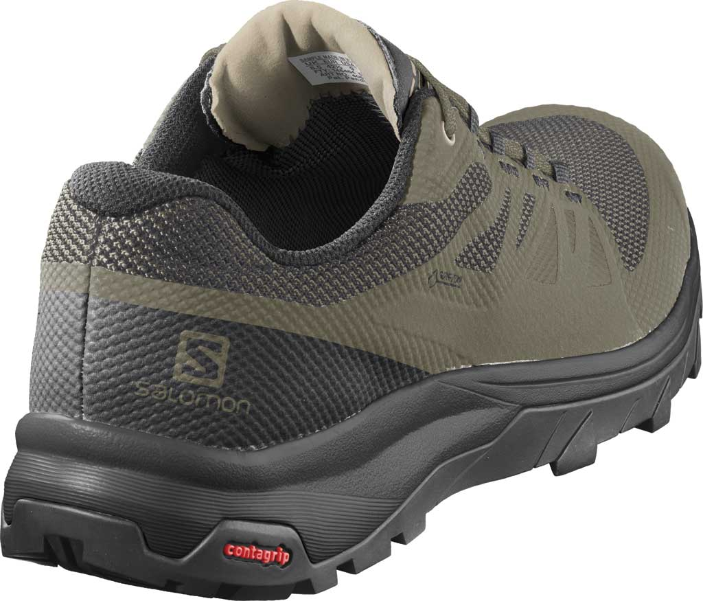 Men's Salomon OUTline GORE TEX Hiking Shoe, , large, image 2