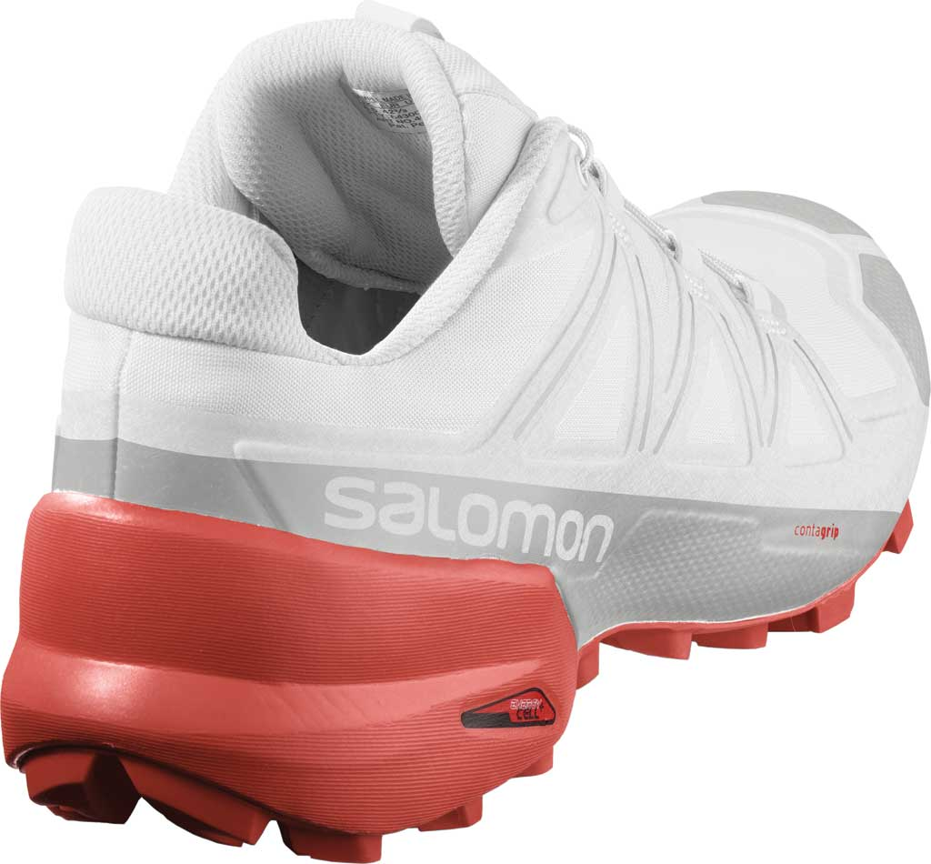 Men's Salomon SpeedCross 5 Trail Shoe, , large, image 2