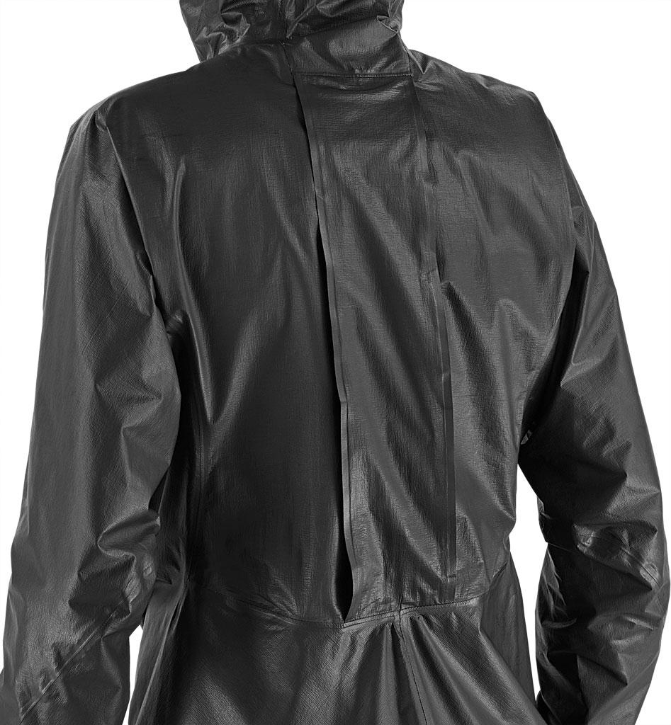 Women's Salomon S/Lab Motionfit 360 Jacket, Black, large, image 3
