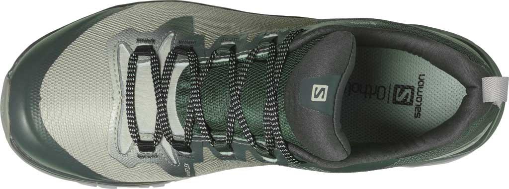 Women's Salomon Vaya GORE-TEX Hiking Shoe, Urban Chic/Mineral Gray/Shadow, large, image 3