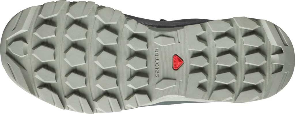 Women's Salomon Vaya GORE-TEX Hiking Shoe, Urban Chic/Mineral Gray/Shadow, large, image 4