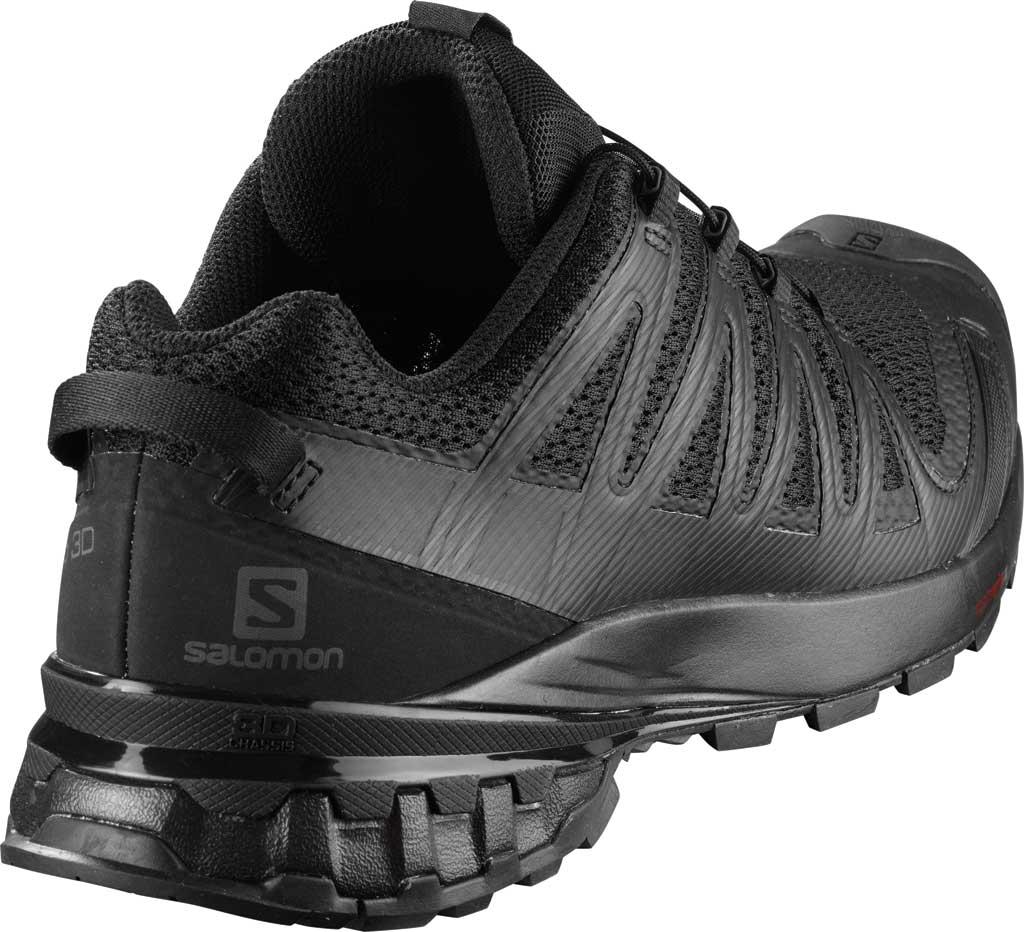 Men's Salomon XA Pro 3D V8 Trail Shoe, , large, image 2
