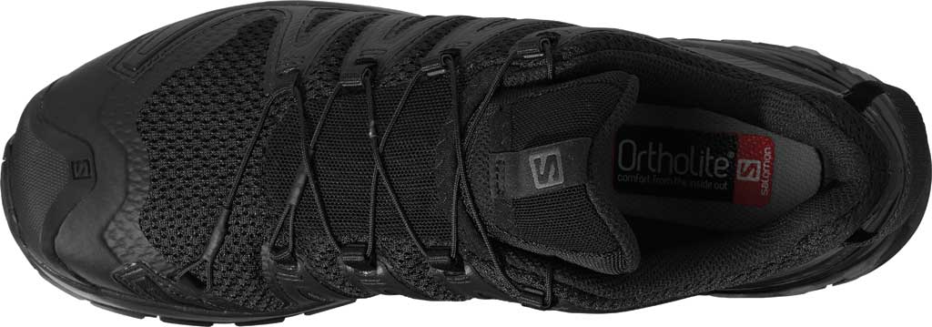 Men's Salomon XA Pro 3D V8 Trail Shoe, , large, image 3