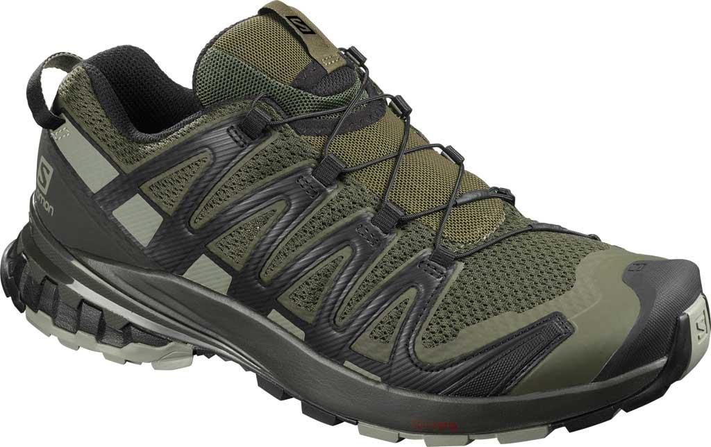 Men's Salomon XA Pro 3D V8 Trail Shoe, , large, image 1