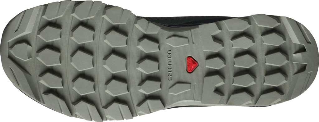 Women's Salomon Vaya Hiking Shoe, Green Gables/Spruce Stone/Shadow, large, image 4