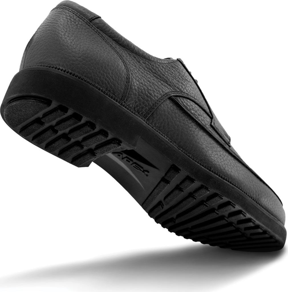 Men's Apex LT900 Oxford, Black Leather, large, image 3