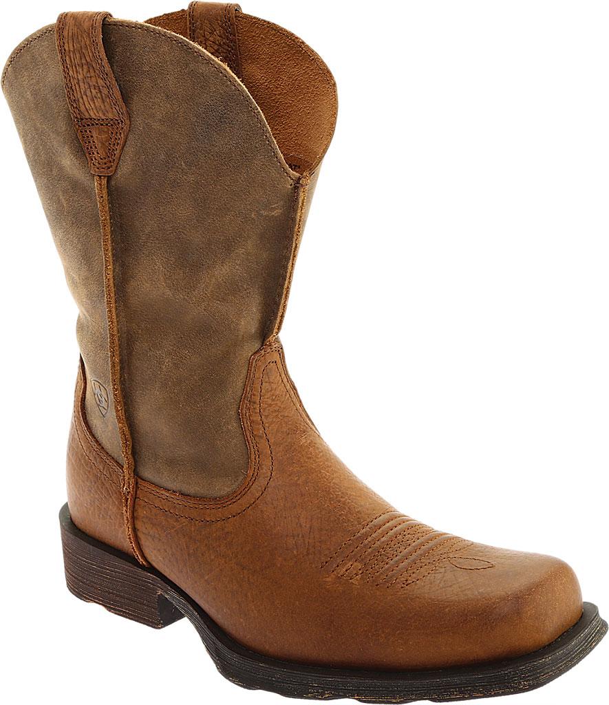 Men's Ariat Rambler Square Toe Boot, , large, image 1
