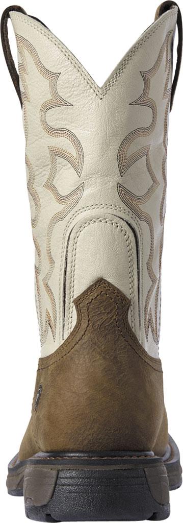 Men's Ariat Workhog Wide Square Toe Cowboy Boot, , large, image 3
