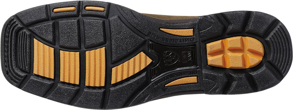 Men's Ariat Workhog Wide Square Toe Cowboy Boot, , large, image 5