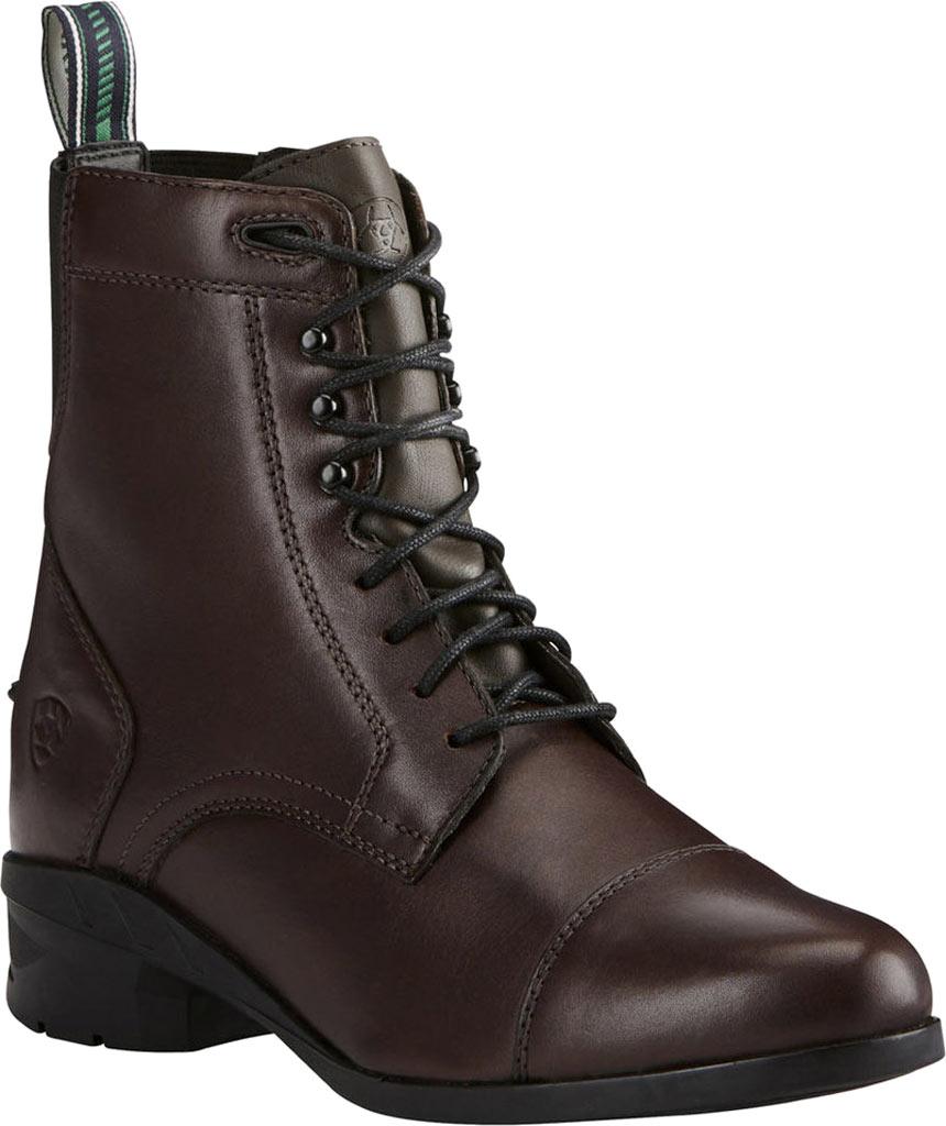 Women's Ariat Heritage IV Paddock Boot, , large, image 1