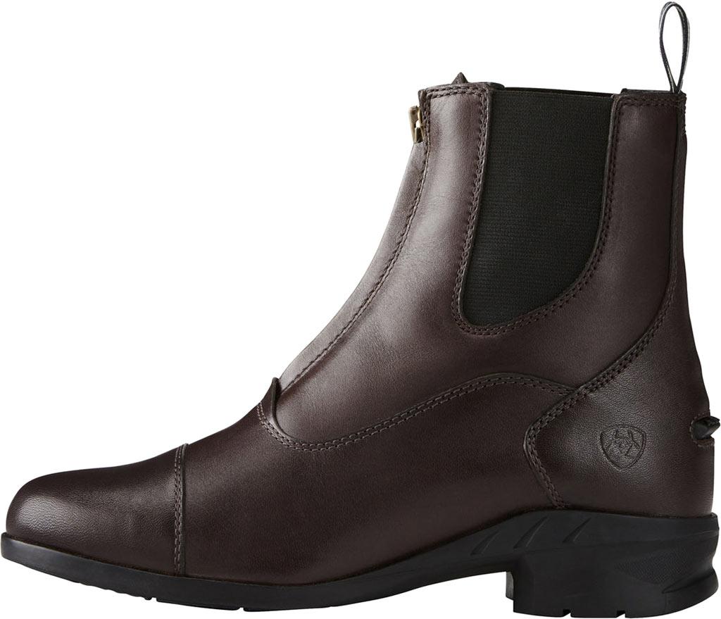 Women's Ariat Heritage IV Zip Paddock Boot, , large, image 2
