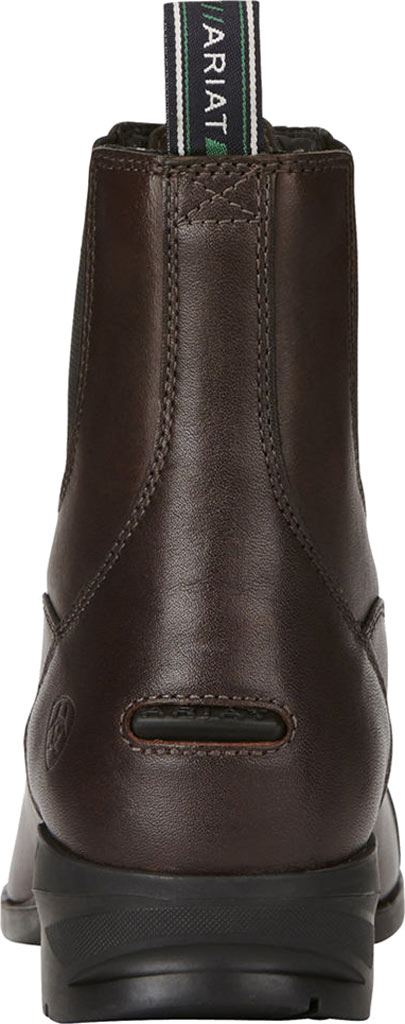 Women's Ariat Heritage IV Zip Paddock Boot, , large, image 3
