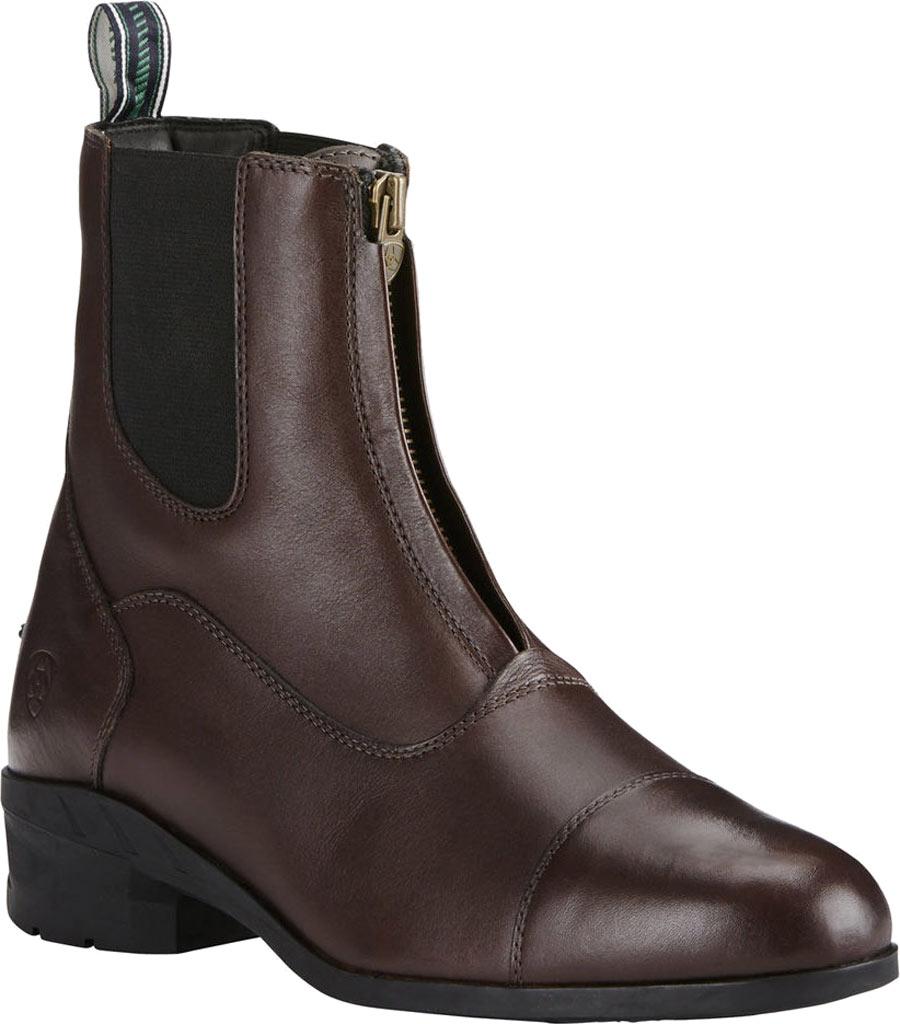 Men's Ariat Heritage IV Zip Paddock Boot, , large, image 1