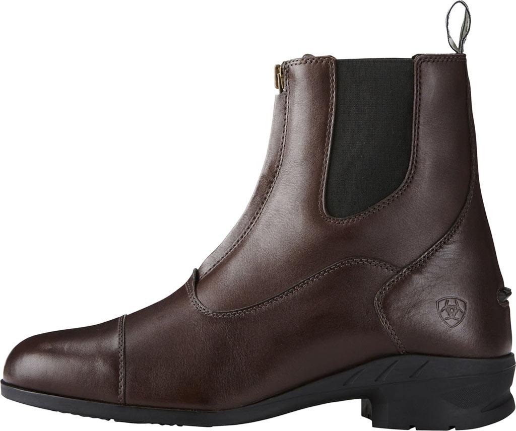 Men's Ariat Heritage IV Zip Paddock Boot, , large, image 2