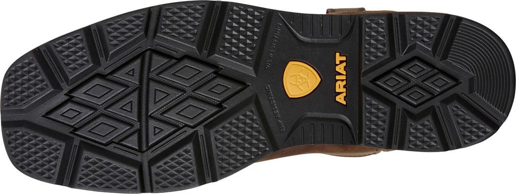 Men's Ariat Groundbreaker Wide Square Toe Boot, , large, image 5
