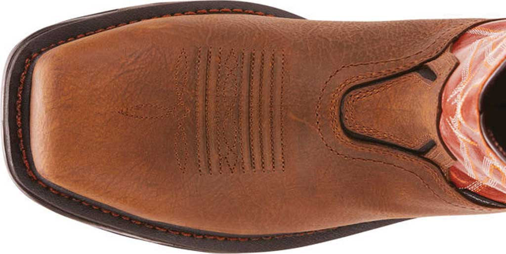 Men's Ariat WorkHog XT Dare Carbon Toe Cowboy Boot, , large, image 4