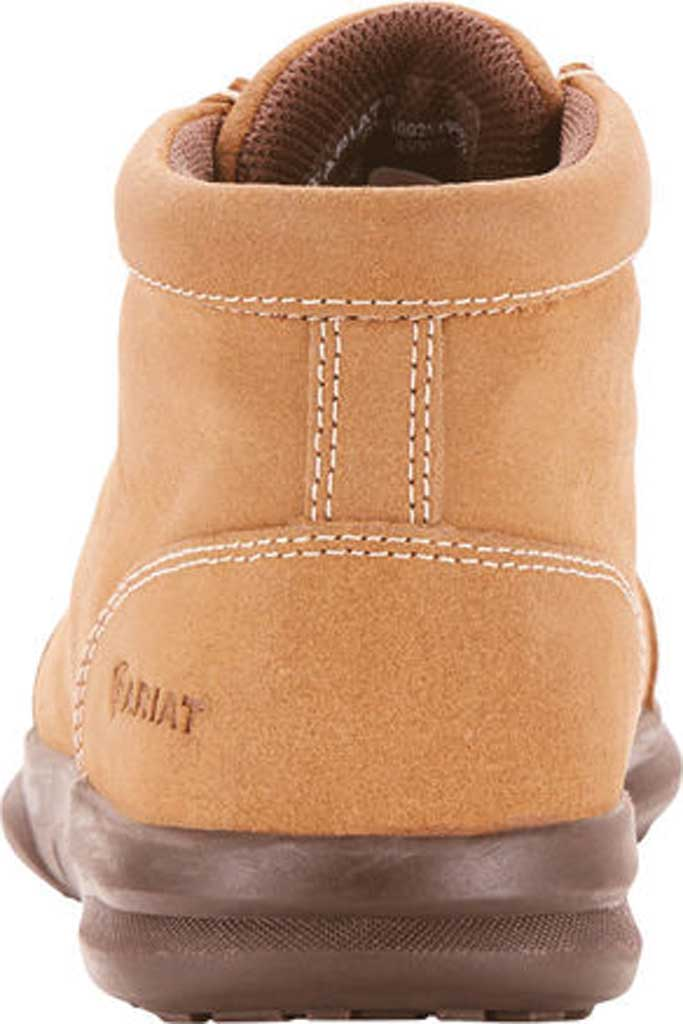 Children's Ariat Spitfire Bootie, Coyote Full Grain Leather, large, image 3