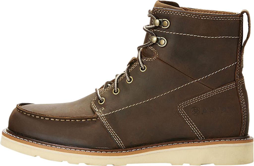 Men's Ariat Recon Lace Ankle Boot, , large, image 2