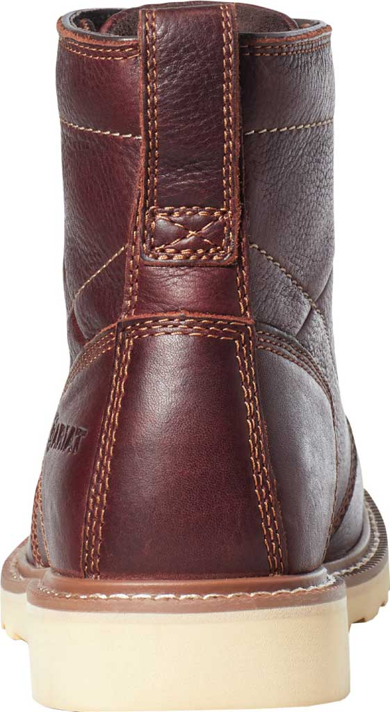 Men's Ariat Recon Lace Ankle Boot, Copper Kettle Full Grain Leather, large, image 3