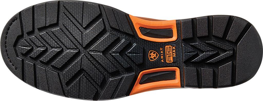 "Men's Ariat WorkHog XT 8"" H2O Carbon Toe Work Boot, Russet Brown Salt Repel Full Grain Leather, large, image 5"