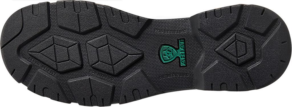 Men's Ariat Edge LTE Slip-On SD Composite Toe Shoe, Dark Brown Leather, large, image 5