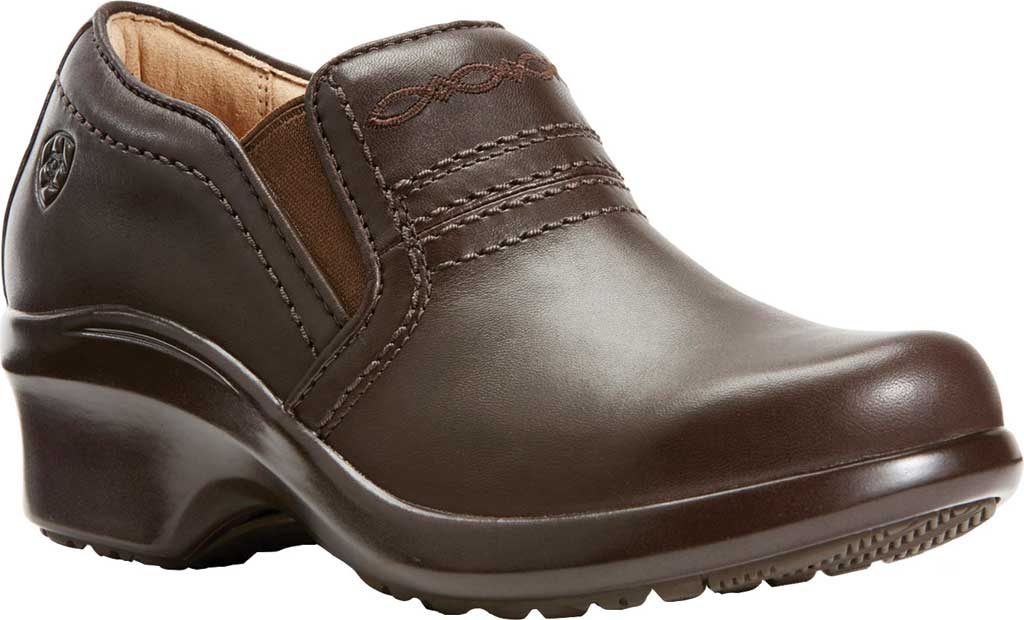 Women's Ariat Expert Clog SD Work Shoe, , large, image 1