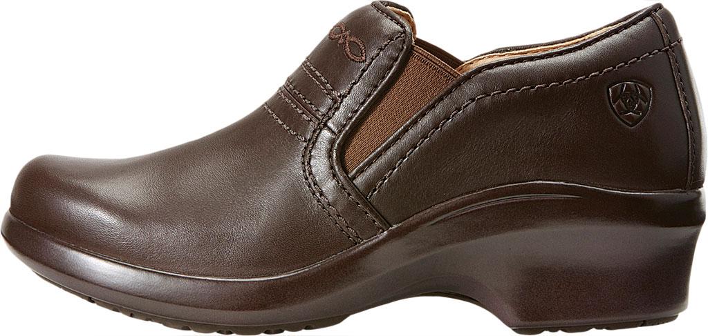 Women's Ariat Expert Clog SD Work Shoe, , large, image 2