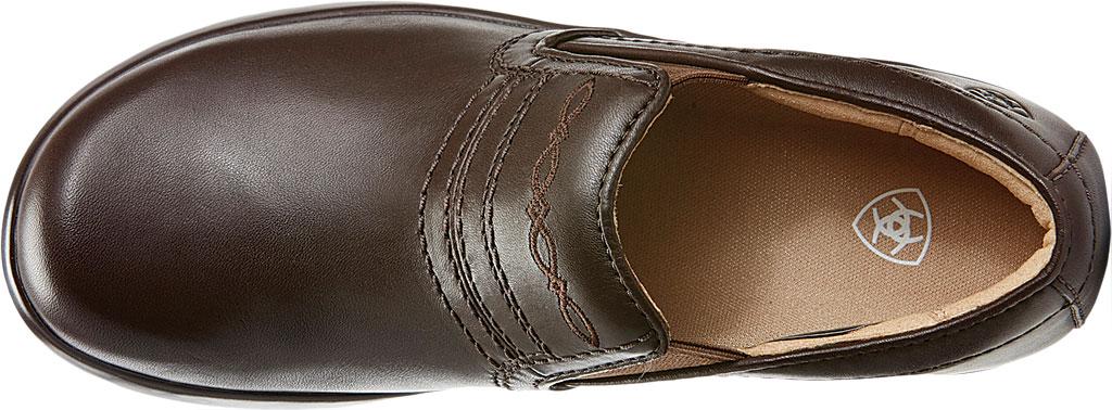 Women's Ariat Expert Clog SD Work Shoe, , large, image 4