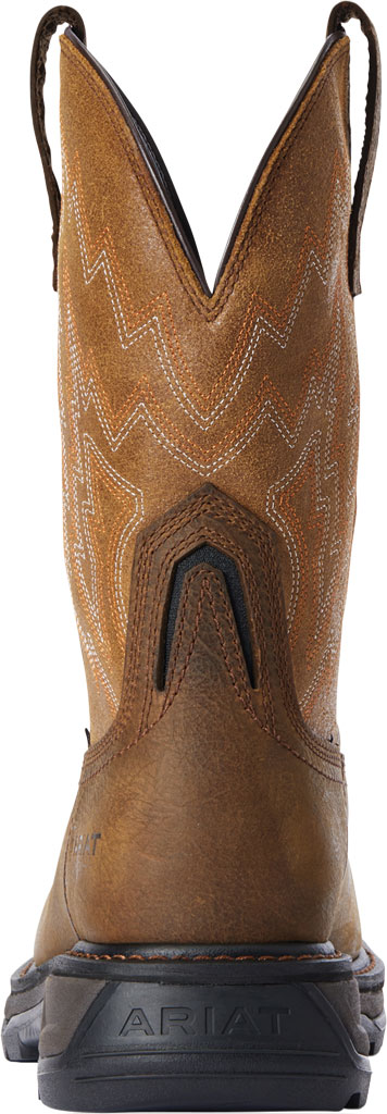 Men's Ariat Big Rig Composite Toe Work Boot, , large, image 3