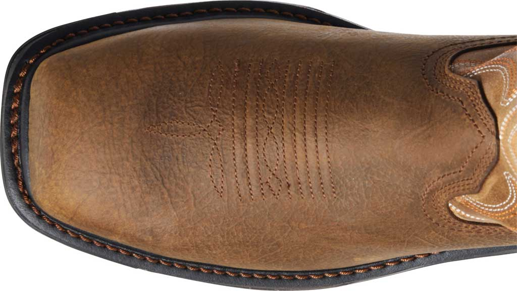 Men's Ariat Big Rig Composite Toe Work Boot, , large, image 4