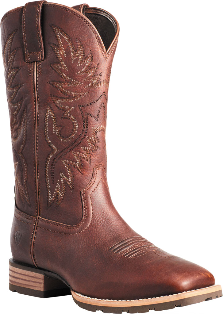 Men's Ariat Hybrid Big Cowboy Boot, , large, image 1
