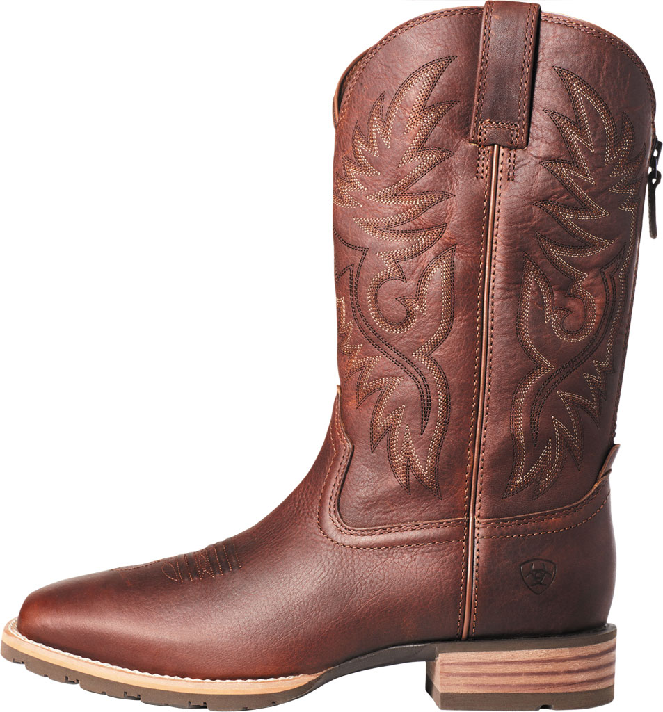 Men's Ariat Hybrid Big Cowboy Boot, , large, image 2